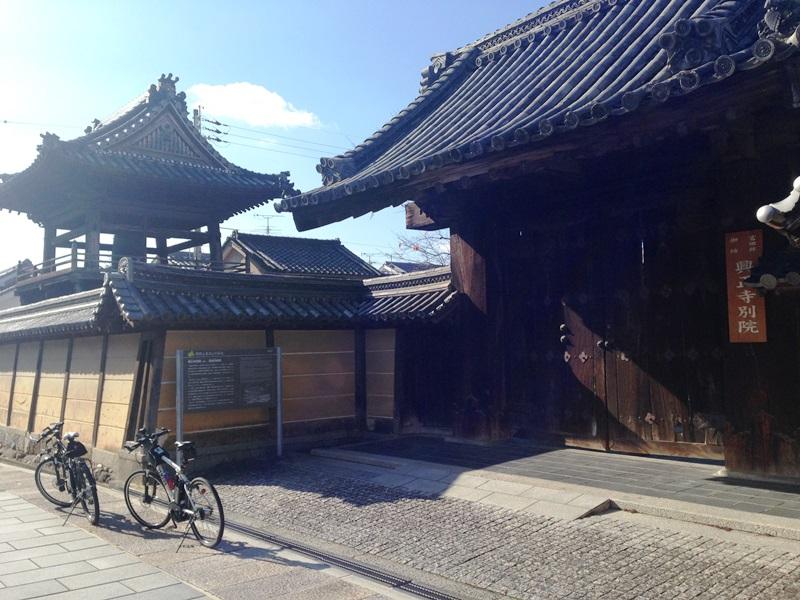 富田林・寺内町