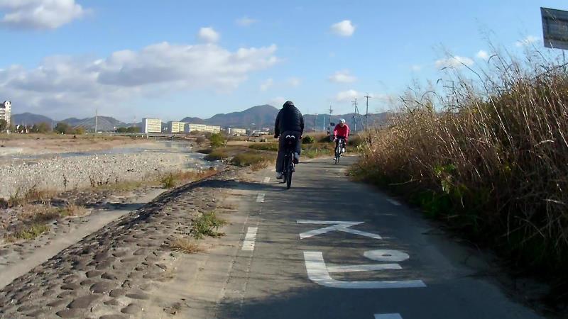南大阪サイクルライン