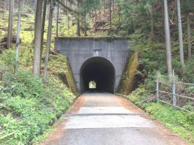 梨の木トンネル