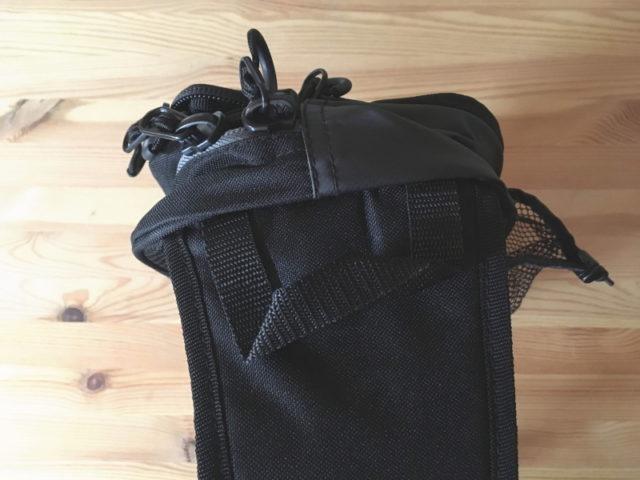 シマノ・スリング ショルダーバッグ BS-025Q S